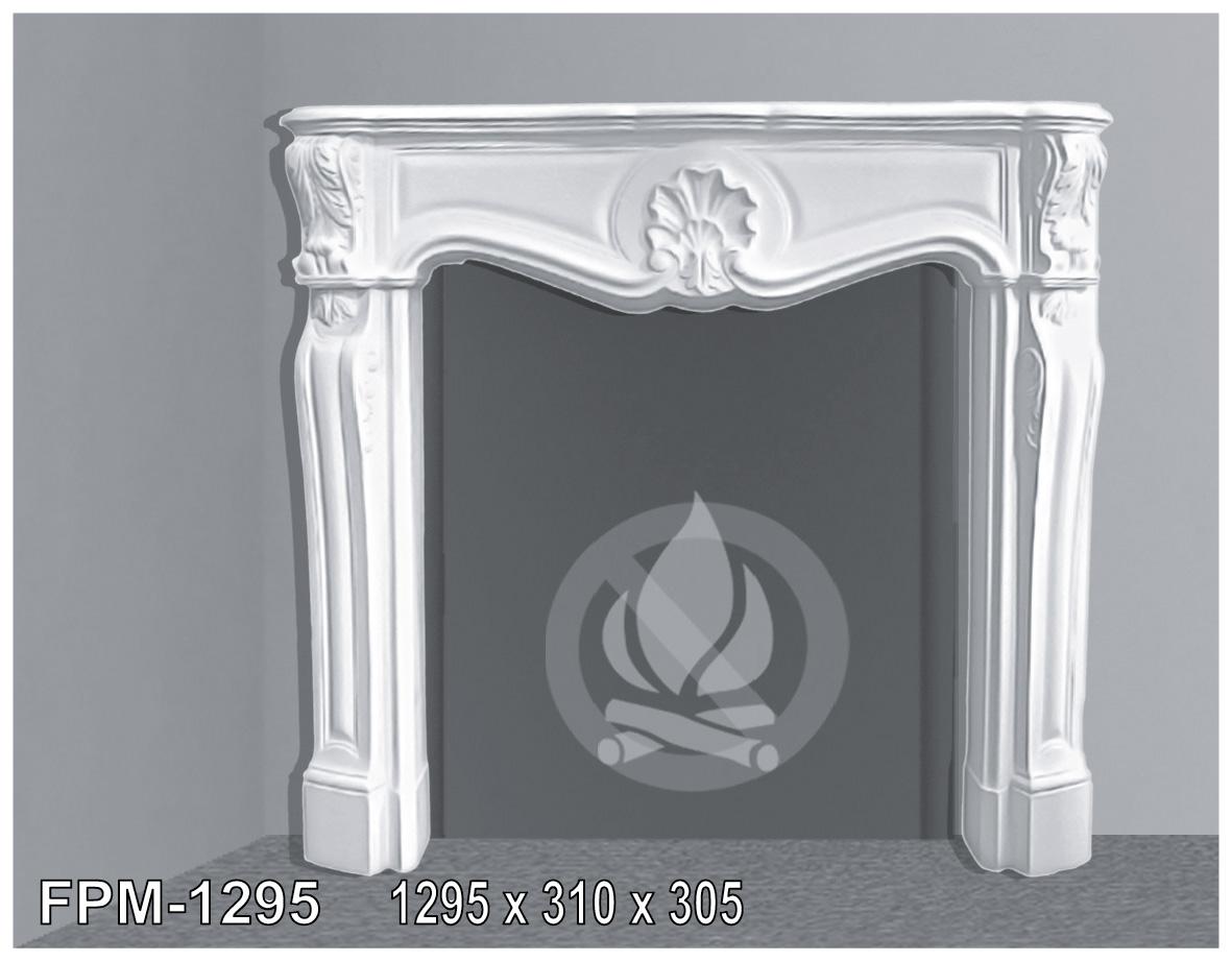 Порталы для камина